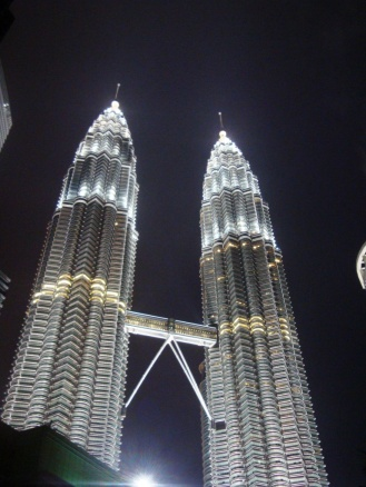 The Twin Towers, KL